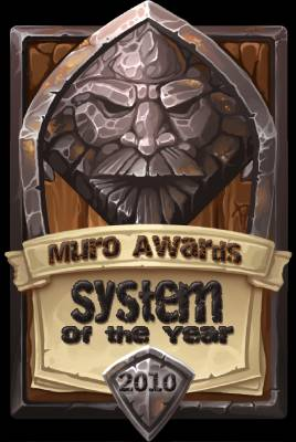 Systems of the Year 2010