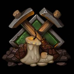 Dungeon Guild Apprentice