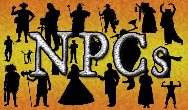Quest - NPCs