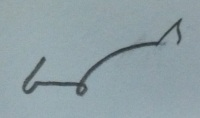 Glyph of Tarnos Krae